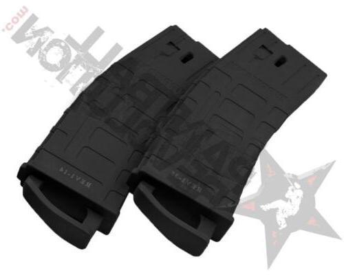 tmc 68 mags 2 pack m4 carbine