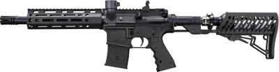 Tippmann TMC Paintball Gun Air Adjustable Stock NEW