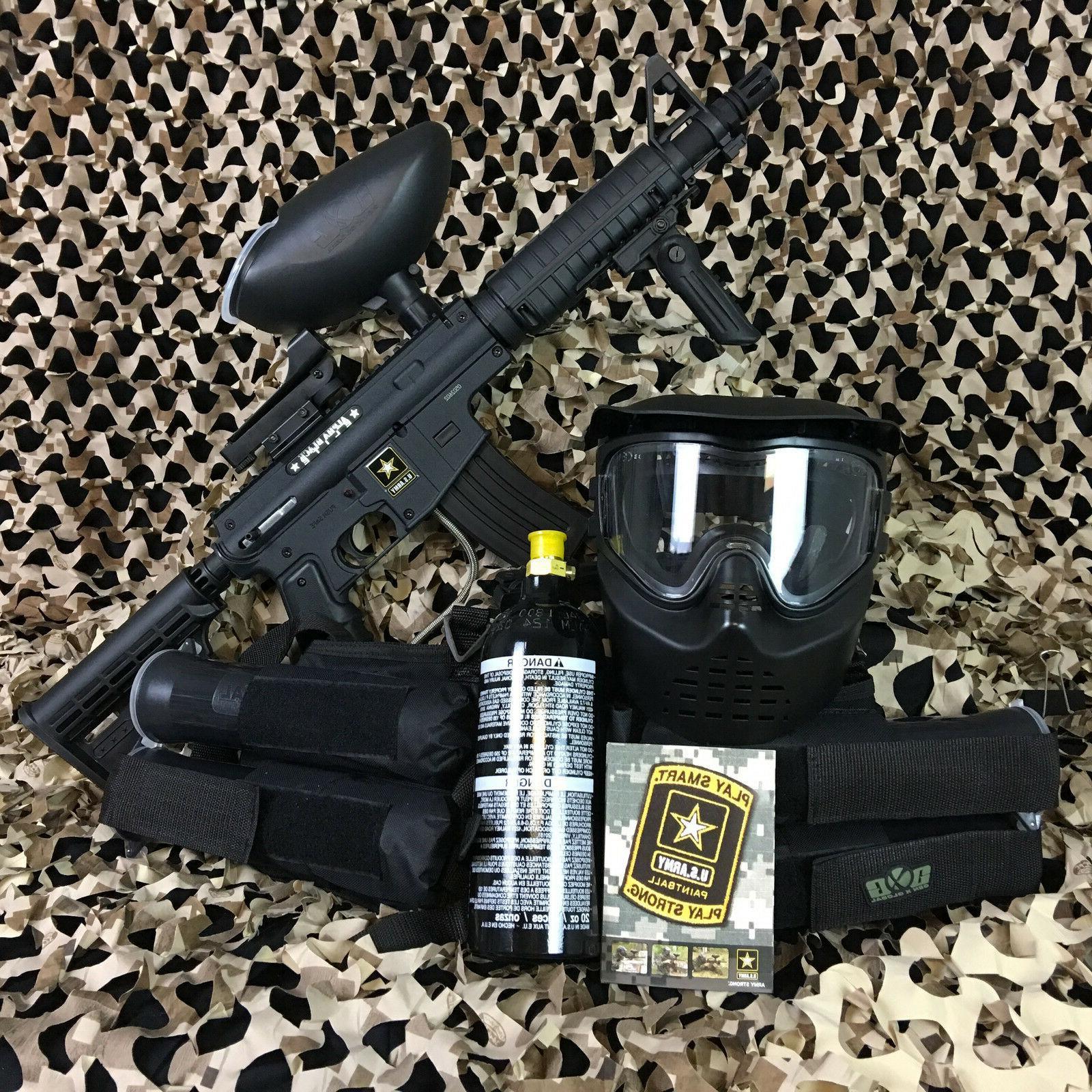 us army alpha black elite tactical foxtrot