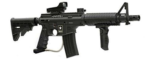 Tippmann Elite Paintball Gun