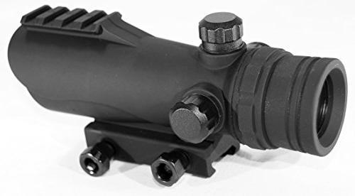 TRINITY Alpha Black Elite Marker sight