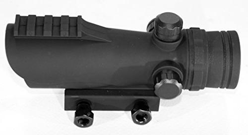 TRINITY SUPPLY Us Army Alpha Black Marker