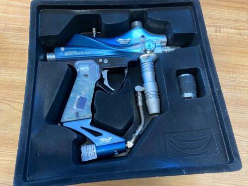 usa protium paintball marker gun