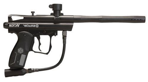 Spyder Victor Marker Gun - Black