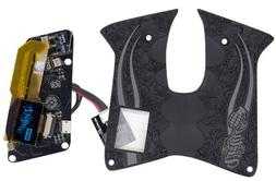 Virtue Luxe OLED Paintball Board