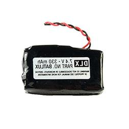DLX Luxe Rechargeable Lithium Battery - OEM Parts