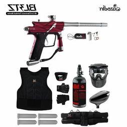Maddog Azodin Blitz 3 Starter Protective HPA Paintball Gun M