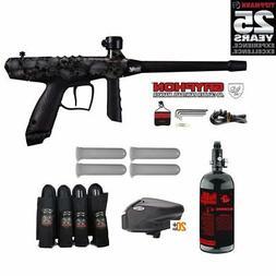 Tippmann Maddog Gryphon FX Advanced Paintball Gun Marker Pac