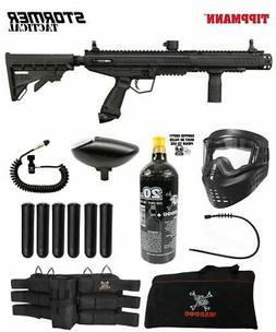 Maddog Tippmann Stormer Tactical Corporal Paintball Gun Mark