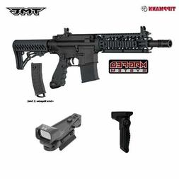 Tippmann Maddog TMC MAGFED Paintball Gun Tactical Package