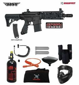 Tippmann Maddog TMC MAGFED Private HPA Paintball Gun Marker