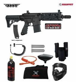 Tippmann Maddog TMC MAGFED Private Paintball Gun Marker Pack