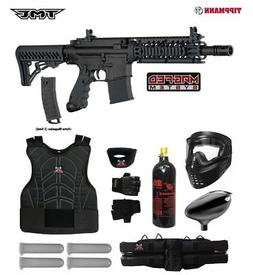 Tippmann Maddog TMC MAGFED Protective CO2 Paintball Gun Pack