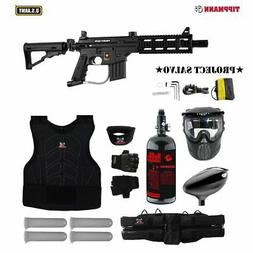 Tippmann Maddog US Army Project Salvo Protective HPA Paintba