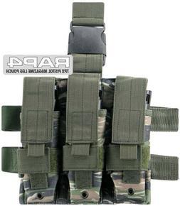Magazine Leg Pouch  for Tippmann® TPX® Paintball Pistol