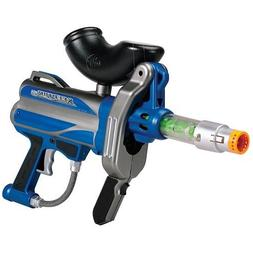 Battle MAX MarkerBall Sceptor v1.0 Blue Projectile Gun & Mas