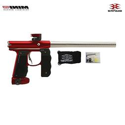 New Empire Mini GS Electronic Speed Ball Paintball Gun Marke
