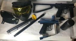 SPYDER MR1, VL Orion, Halo, PAINTBALL GUN & ACCESSORIES