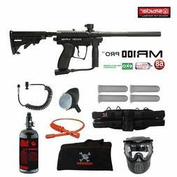 Spyder MR100 Maddog Pro Specialist HPA Paintball Gun Marker