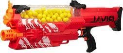 Hasbro Nerf Rival Nemesis MXVII-10K - RED *Factory Sealed NE