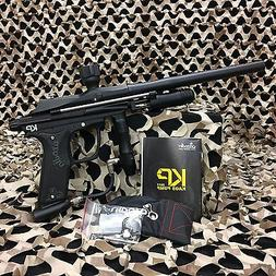 NEW Azodin 2011 Kaos Pump Paintball Gun Marker - Black