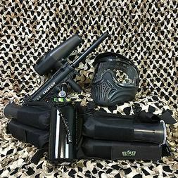 NEW Tippmann A5 LEGENDARY Paintball Marker Gun Package Kit -