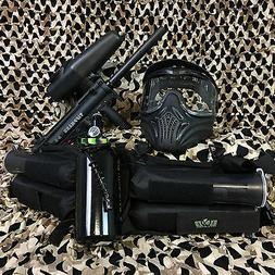 NEW Tippmann A5 RT  LEGENDARY Paintball Marker Gun Package K