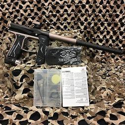 NEW Empire Axe 2.0 Electronic Paintball Gun - Dust Black/ Du