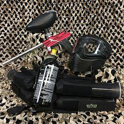 NEW Azodin Blitz 3 EPIC Paintball Marker Gun Package Kit - R