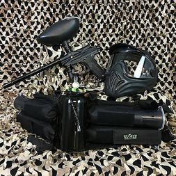 NEW Azodin Blitz 3 LEGENDARY Paintball Marker Gun Package Ki