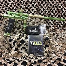 NEW Azodin Blitz Evo 2 Electronic Paintball Gun Marker - Lim
