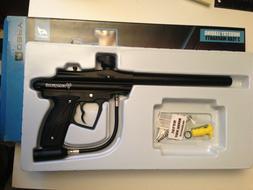 NEW D3FY Sports Conqu3st Semi-Auto Mechanical Paintball Gun