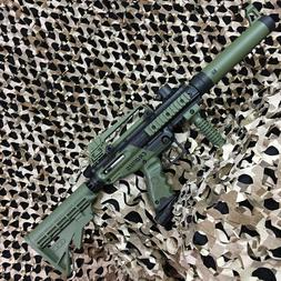 NEW Tippmann Cronus Paintball Gun - Tactical Edition - Olive