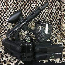 NEW Empire BT-4 Delta ELITE LEGENDARY Paintball Marker Gun P