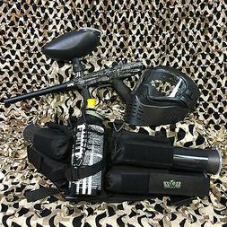 NEW Tippmann Gryphon EPIC Paintball Marker Gun Package Kit -