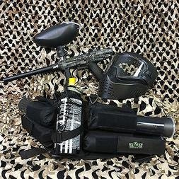 NEW Tippmann Gryphon EPIC Paintball Marker Gun Package Kit -