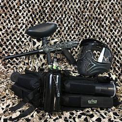 new gryphon legendary paintball marker gun package