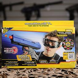 NEW JT Splatmaster Z100 Beginner Spring Paintball Pistol Gun