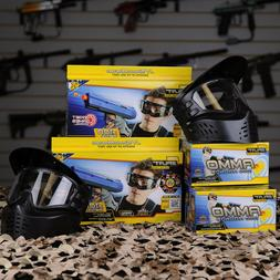 NEW JT Splatmaster Z100 Spring Paintball Pistol Gun Marker D