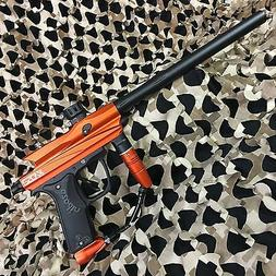 NEW Azodin Kaos 2 Mechanical Semi-Auto .68 Cal Paintball Gun