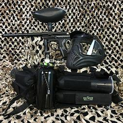 NEW Kingman Spyder Fenix LEGENDARY Paintball Gun Package Kit