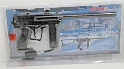 New Kingman Spyder MR1 Paintball Gun Mechanical Tactical Woo