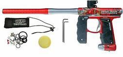 NEW Limited Edition Empire Mini GS Paintball Gun Marker - GU