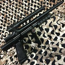 new sniper autococker tournament pump paintball gun