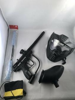 NEW  SPYDER  VICTOR PAINTBALL GUN SEMI AUTOMATIC .68 CALIBER