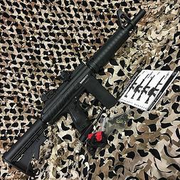NEW Tippmann Stryker XR1 Electronic Tactical Woodsball Paint