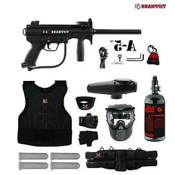 New MAddog Tippmann A5 A-5 Starter Protective HPA Paintball
