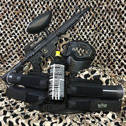 NEW Tippmann US Army Alpha Black Elite Tactical EPIC Paintba