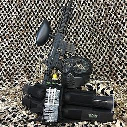 NEW Tippmann US Army Project Salvo EPIC Paintball Marker Gun