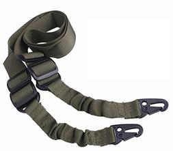 Ultimate Arms Gear OD Olive Drab Green Bungee H+K,HK,Heckler